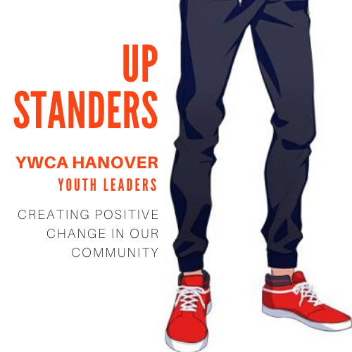 Upstanders Youth Leadership Council