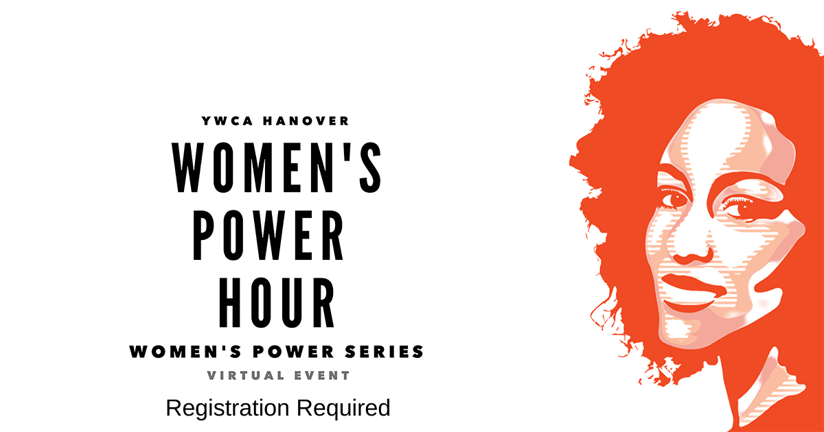 Women's Power Hour May