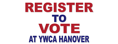 Register to Vote at YWCA Hanover @ YWCA Hanover | Wilkes-Barre | Pennsylvania | United States
